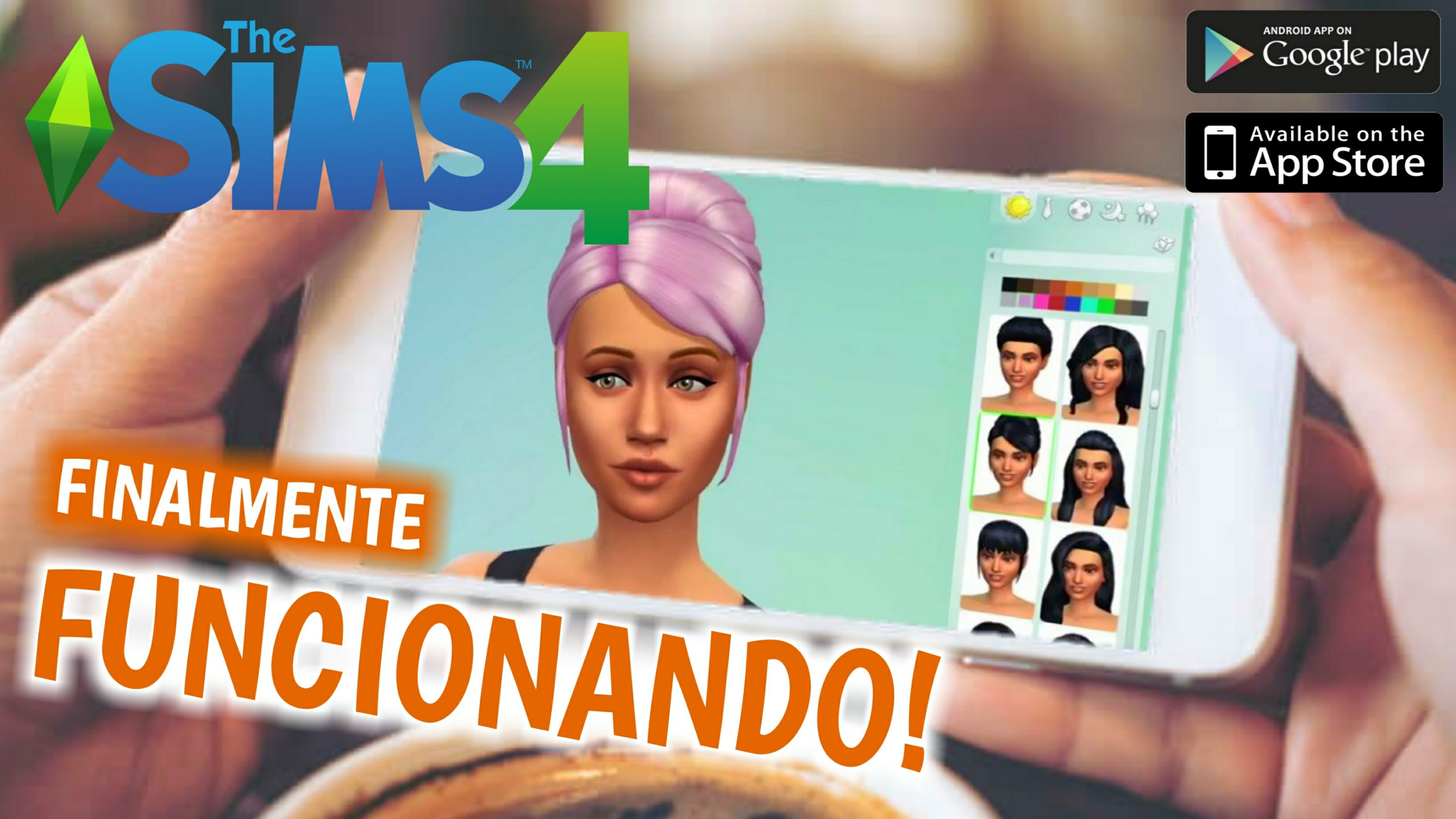 Download sims 4 ios Sims 4